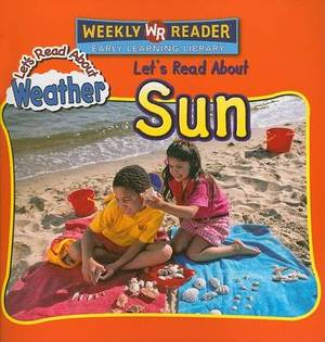 Let's Read about Sun