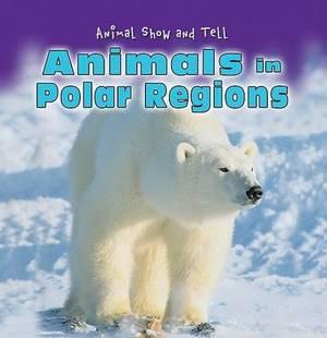 Animals in Polar Regions