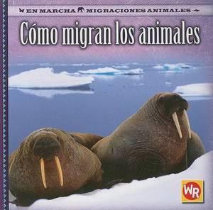 Como Migran los Animales