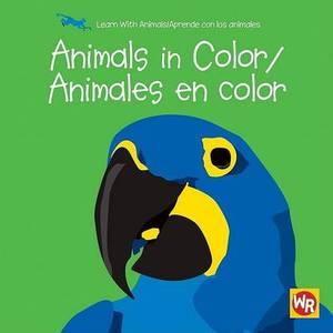 Animals in Color/Animales En Color