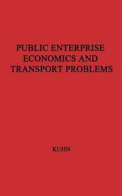 Public Enterprise and Transport Problems