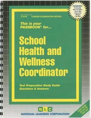 School Health and Wellness Coordinator