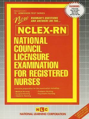 National Council Licensure Examination for Registered Nurses