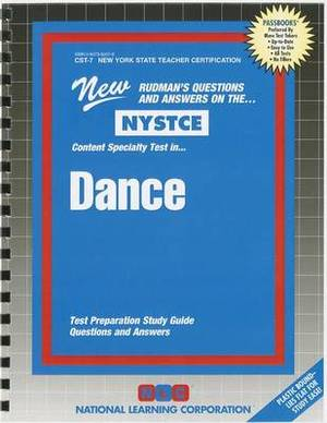NYSTCE: Content Specialty Test In... Dance