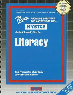 NYSTCE: Content Specialty Test In... Literacy
