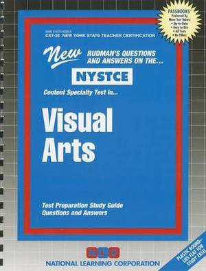 Visual Arts: Test Preparation Study Guide Questions & Answers