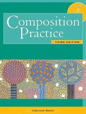 Composition Practice - Book 2 - A Text for English Language Learners