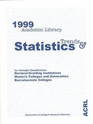 Acrl Trandes & Statistics 1999