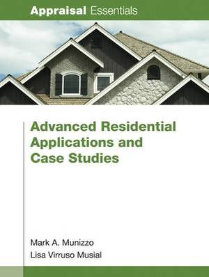 Advanced Residential Applications and Case Studies