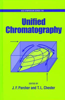 Unified Chromatography