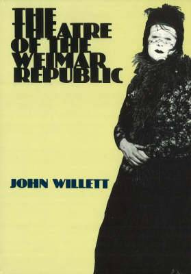 Theatre of Weimar Republic