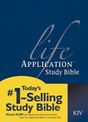 Life Application King James Version