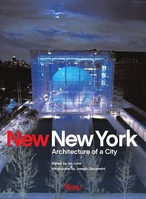 New New York Hc