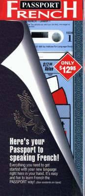 Passport French