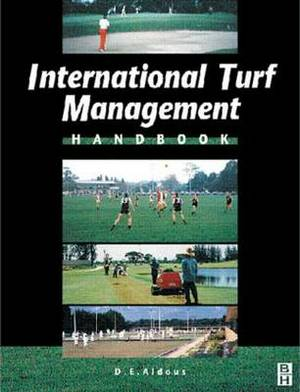 International Turf Management Handbook