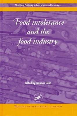 Food Intolerance and the Food Industry