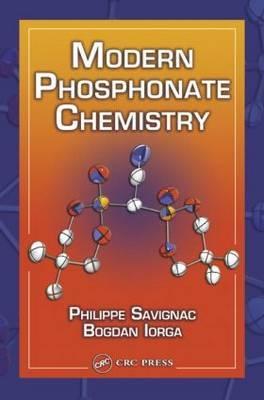 Modern Phosphonate Chemistry