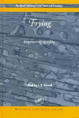Frying: Improving Quality