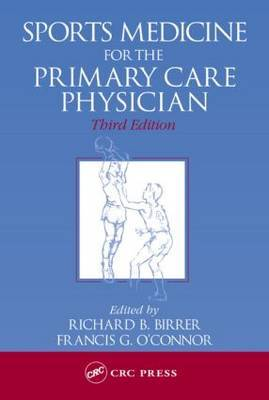Sports Medicine for the Primary Care Physician