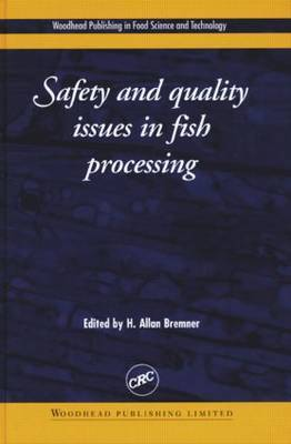 Safety and Quality Issues in Fis