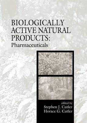 Pharmaceuticals: Biologically Active Natural Products