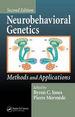 Neurobehavioral Genetics: Methods and Applications