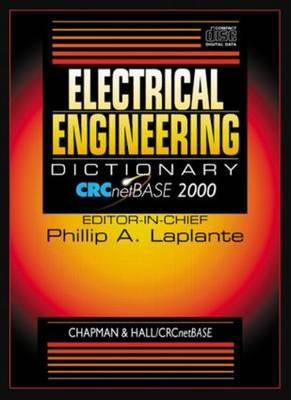Electrical Engineering Dictionary on CD-ROM