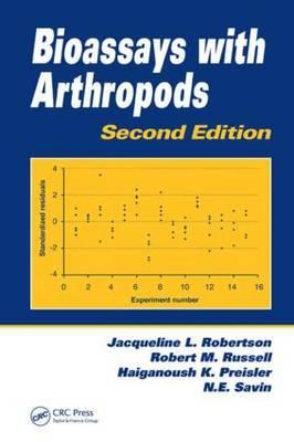 Bioassays with Arthropods