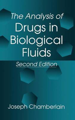 The Analysis of Drugs in Biological Fluids