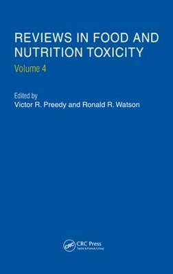 Reviews in Food and Nutrition Toxicity: v. 4