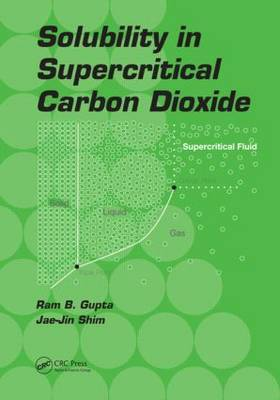 Solubility in Super Critical Carbon Dioxide