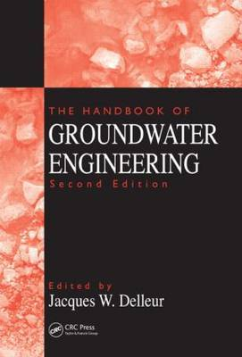 The Handbook of Groundwater Engineering, Second Edition