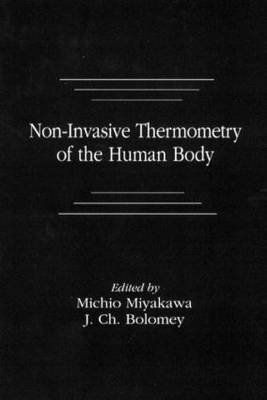Non-Invasive Thermometry of the Human Body