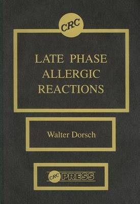 Late Phase Allergic Reactions