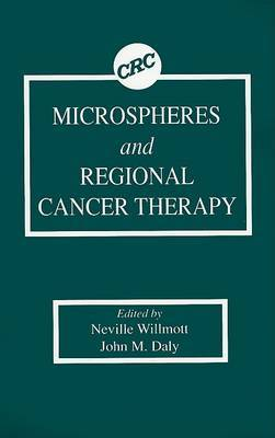 Microspheres and Regional Cancer Therapy