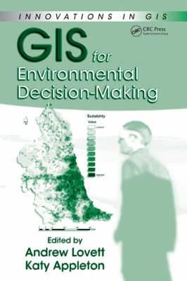 GIS for Environmental Decision Making