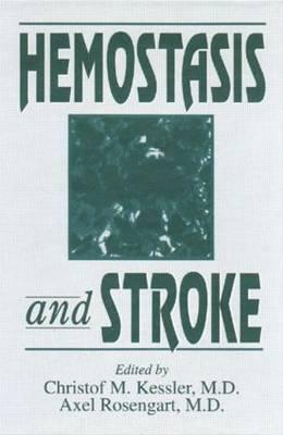 Hemostasis and Stroke