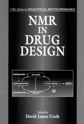 NMR in Drug Design