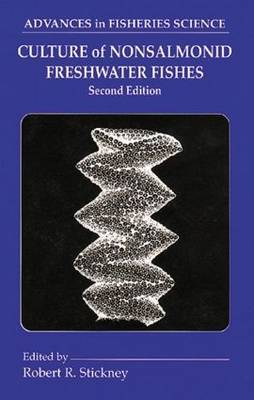 Culture of Nonsalmonid Freshwater Fishes