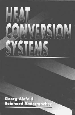Heat Conversion Systems