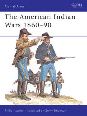 The American Indian Wars, 1860-90