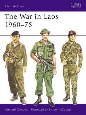 War in Laos, 1960-75