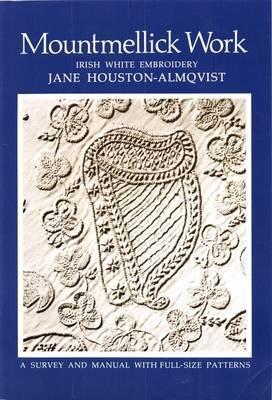 Mountmellick Work: Irish White Embroidery