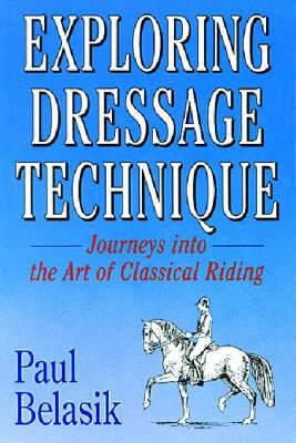 Exploring Dressage Techniques