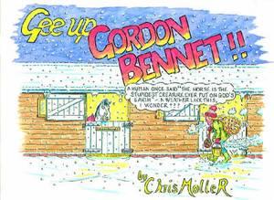 Gee Up Gordon Bennett!