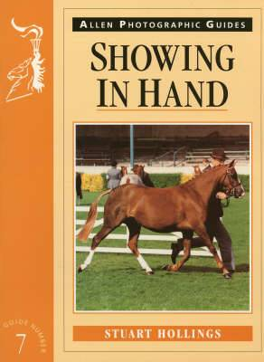 Showing in Hand