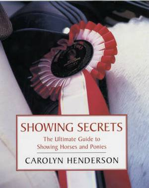 Showing Secrets