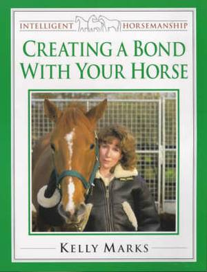 Creating a Bond with Your Horse