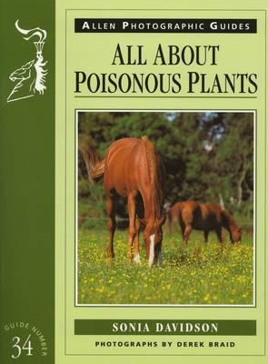 All About Poisonous Plants