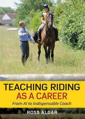 Teaching Riding as a Career: From AI to Indispensable Coach